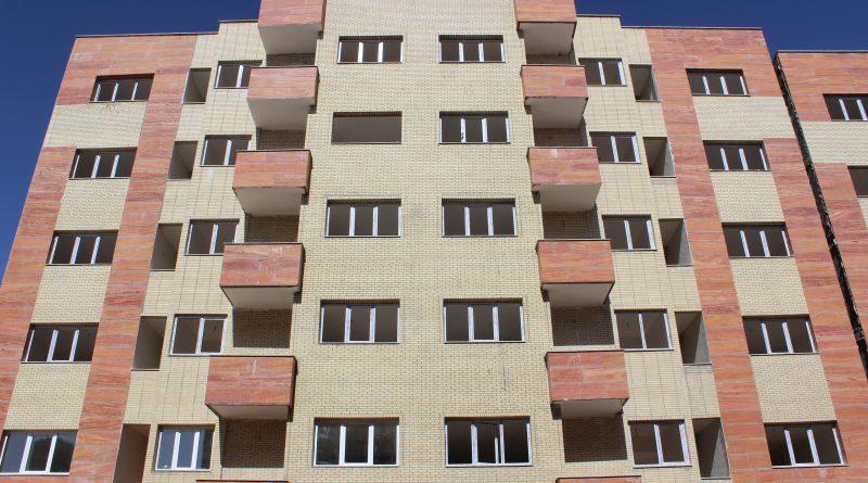 پروژه 362 واحدی مسکن مهر فولادشهر