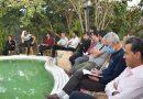 جلسه هم اندیشی مدیران و سرپرستان کارگاه ها با حضور مدیرعامل تعاونی